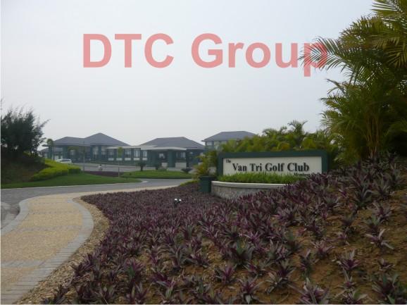 Sân golf Vân Trì, Đông Anh, Hà Nội
