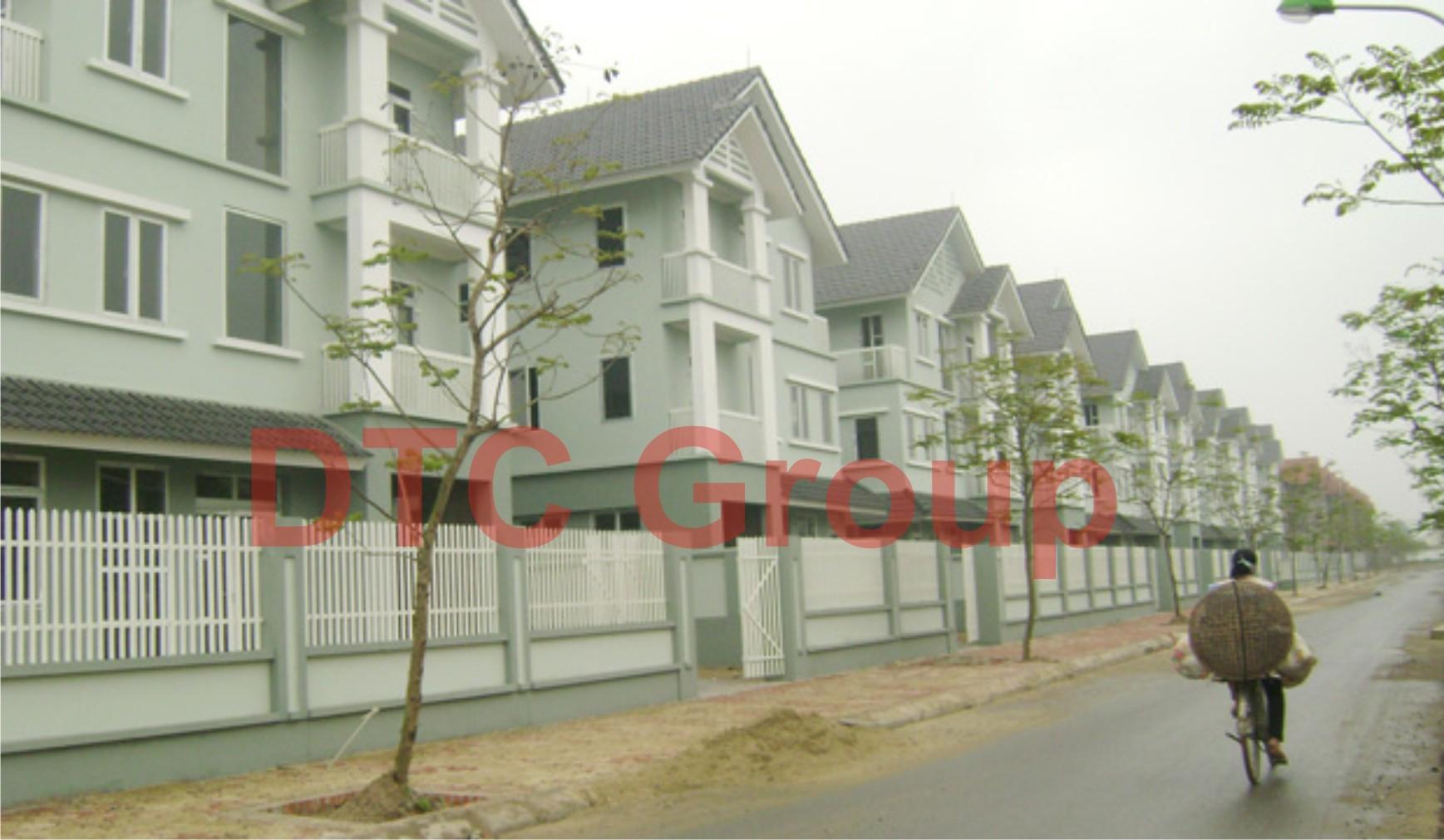 Biệt thự Vân Canh, Từ Liêm, Hà Nội